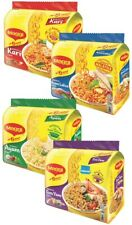 Noodle Instant MAGGI KARI, ASAM LAKSA, TOMYAM AND CHICKEN FLAVOUR  from MALAYSIA