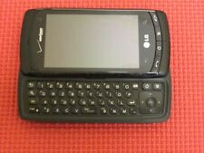 LG Ally LG-VS740 3G Verizon Wireless Android 117MB QWERTY Slider Cell Phone
