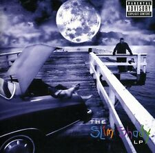 Eminem - Slim Shady LP [New CD] Explicit
