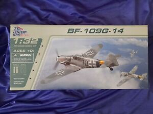 21st Century Toys 1:32 Bf-109G-14 Fighter Aircaft Model Kit