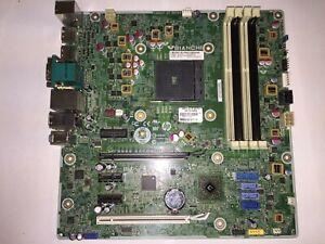 HP 798571-001 EliteDesk 705 G2 Motherboard 798571-601 AMD Socket FM2 TESTED!