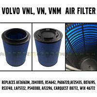 Volvo VNL VN VNM Semi Truck Air Filter AF26163M 20411815 RS4642 P606720 21715813