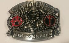 Sons of Anarchy  belt buckle NEW