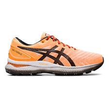 Asics | señores | gel-nimbus 22 | Orange | zapatillas