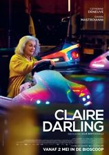 CLAIRE   DARLING      film    poster.
