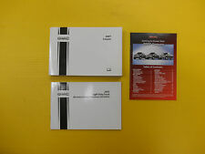 Canyon Truck 07 2007 GMC Owners Owner's Manual Set All Engines and Models OEM