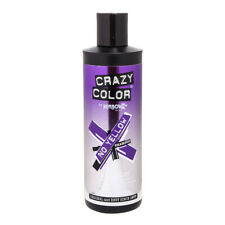 Crazy Color Ultraviolet No Yellow Shampoo 250ml, Bleach Hair After Care