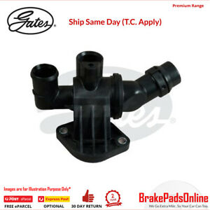 Thermostat for VOLKSWAGEN Scirocco III 137/ 138 CDLC 2.0L Petrol TFSi R 4Cyl FWD