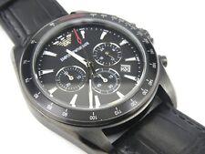 Men's Emporio Armani AR6097 Chronograph Watch - 50m