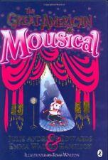 The Great American Mousical,Julie Andrews Edwards, Emma Walton Hamilton