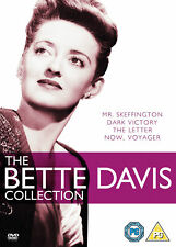 The Bette Davis Collection (DVD) Bette Davis, Claude Rains, Walter Abel