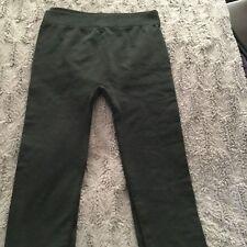 Rhonda Shear Fleece Lined Size S/M 2 Pack black control leggings