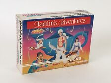 Aladdin's Adventures Palmtex Super Micro System Game Cartridge New Old Stock