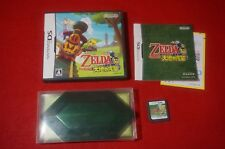Nintendo DS Legend of Zelda Spirit Tracks + Limited Edition Touch pen Stylus set