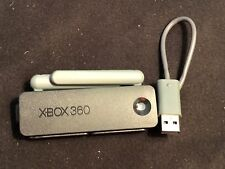 Microsoft XBOX 360 WiFi USB Adapter Dual Wireless N Network Net Internet