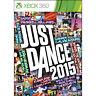 Just Dance 2015 Xbox 360 [Brand New]