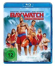BAYWATCH-EXTENDED EDITION-BLU-RAY - ZAC EFRON/DWAYNE JOHNSON/+  BLU-RAY NEU