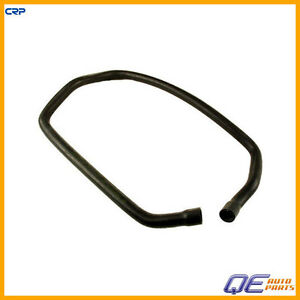BMW 325i 325is M3 Engine Coolant Recovery Tank Hose CRP 11531730351