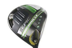 Callaway Epic Max LS Driver Regular Right-Handed Graphite #20749 Golf Club