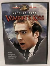 Vampire's Kiss (MGM DVD, Widescreen, Region 1/A NTSC) Nicolas Cage