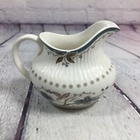 Vintage Royal Doulton Old Colony Creamer - TC1005 / England