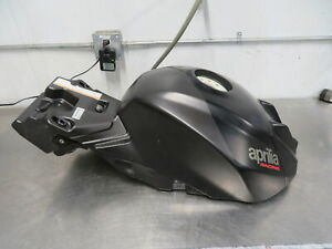 EB919 2019 19 APRILIA RSV4 1100 FACTORY RACING GAS FUEL PETROL TANK