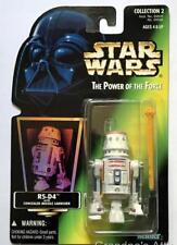 Star Wars Potf Green Hologram Card ~ R5-D4 Droid ~ Kenner 1996 Figure ~ Unopened