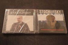 Stachursky - Wspaniałe Polskie Przeboje   3CD NEW SEALED POLISH RELEASE