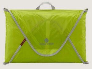Eagle Creek Specter Garment Folder Small Strobe Green RRP £27