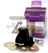 Powerflex ANTERIORE WISHBONE POSTERIORE BUSH INTERNO per PORSCHE 993 (1994 - 1998) PFF57-101
