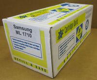 Cartridge World Replacement Black Toner Cartridge for Samsung ML-1710 Printer