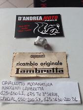 CAVALLOTTO MODANATURA LAMBRETTA 125-150LI,175TV,SPECIAL,150-200SX,125-150-200DL