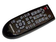 Samsung AK59-00110A Black Remote Control New DVD-C500 DVD-C501