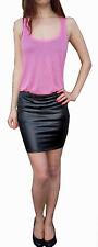 Knielange Damenröcke aus Polyester für Party-Anlässe