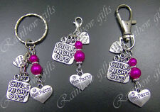 Alloy Family Friends Costume Handbag Jewellery & Mobile Charms