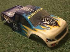 ORIGINAL 1st Ed BODY from HSP RTS BRONTOSAURUS RADIO CONTROL R/C slight damage