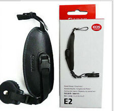 Universal  EOS SLR E2 Camera Hand Grip Wrist Strap For Canon Camera