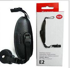 Universal  EOS SLR E2 Camera Hand Grip Wrist Strap For Canon Camera