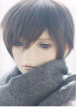 BJD 1/3 switch Ryun Boy Ball Jointed Doll Free eyes + Free Face make up