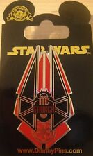 Disney- Star Wars: Rogue One Pin - Tie Striker Pin - New on Card - # 118134