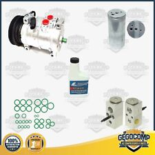 A/C Compressor Kit Fits Chrysler Plymouth Neon Dodge Neon 2.0L OEM 10S17C 77378