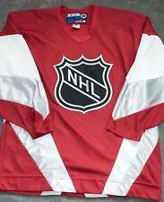 1999 NHL All Star XL Jersey CCM Red