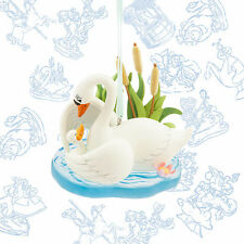 2017 The Ugly Duckling Sketchbook Ornament LIMITED EDITION 1100 DISNEY STORE