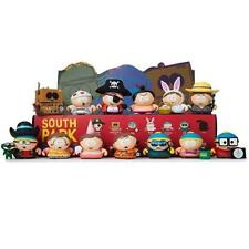 Kidrobot x South Park The Many Faces of Cartman Figure Sealed Case of 20 Blind