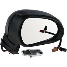 Spiegelkappe grundiert rechts für  Peugeot 207 06