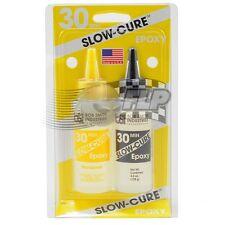 BSI lento cura resina epossidica 30 min 4.5oz 128g BSI205