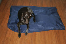 Unbranded Canvas Covered Dog Beds