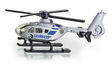 BRAND NEW - SIKU - 0807 - POLICE HELICOPTER - GREAT GIFT IDEA
