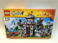 LEGO CASTLE 70404 PREMIERE EDITION NEUF SCELLE RARE !!!