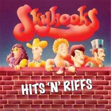 SKYHOOKS HITS 'N' RIFFS BEST OF REMASTERED CD NEW